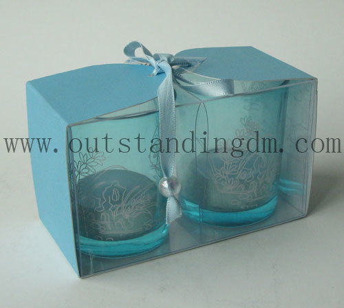 Candle Gift Set (ODM-10BL-030915)