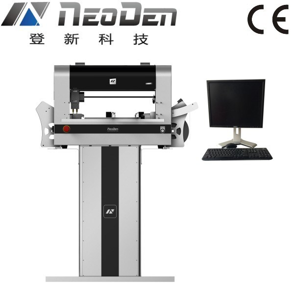 Neoden 4 Prototype SMT Machine with Vision