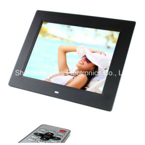 10 Inch 16:9 Digital Picture Frame