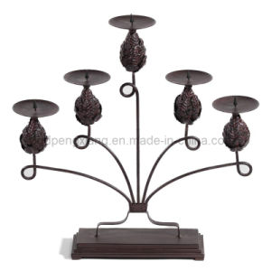 Px High Quality Metal Candle Holder