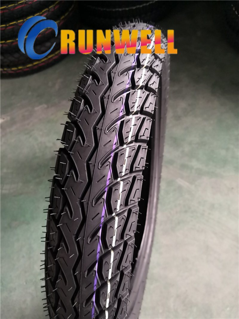 Super Quality Motorcycle Tyres 100/90-17