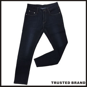 Hot Selling Fashion Design Men?s Jeans Pants (T045-6)