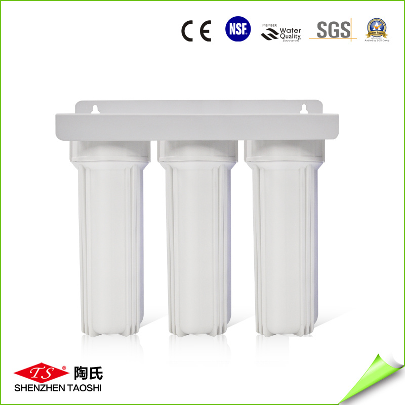 10 Inch Three Stge Direct Drinking Water Filter