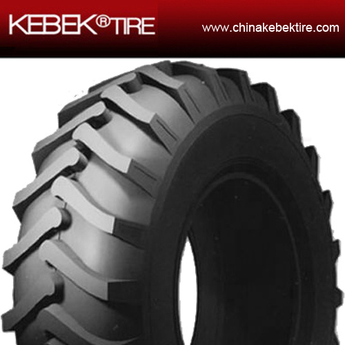 China Hot Sale Farm Tractor Irrigation Tyre 400-8