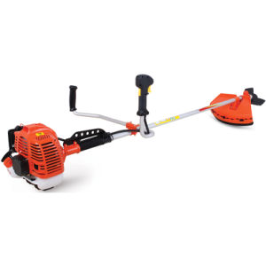 33cc 2-Stroke Professional Gasoline Brush Cutter New Design