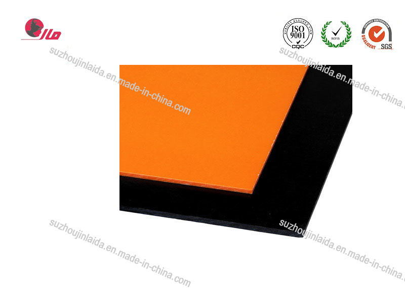 Thickness 3 to 50mm Red Bakelite Sheet