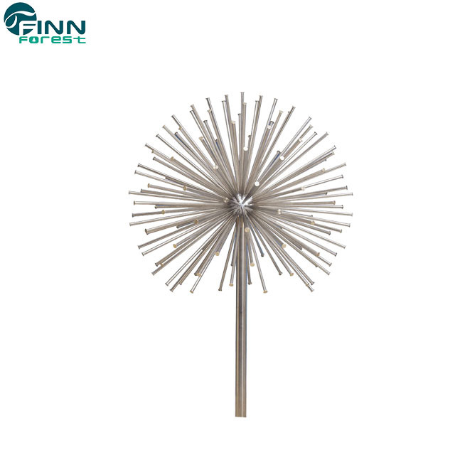 Dandelion Crystal Ball Shape Water Fountain Nozzle