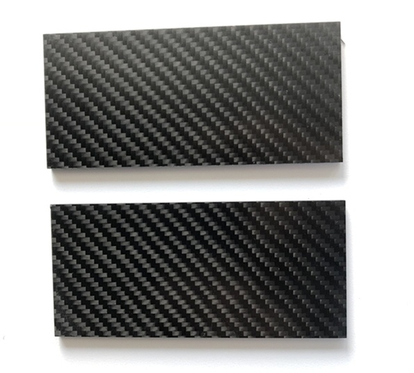 Perfect Surface Carbon Fiber Plate for Uav Parts