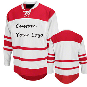 OEM Service Ice Hockey Jersey New Design for Team