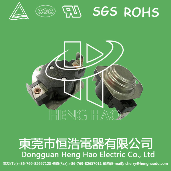 Temperature Sensor Switch for Air Compressor