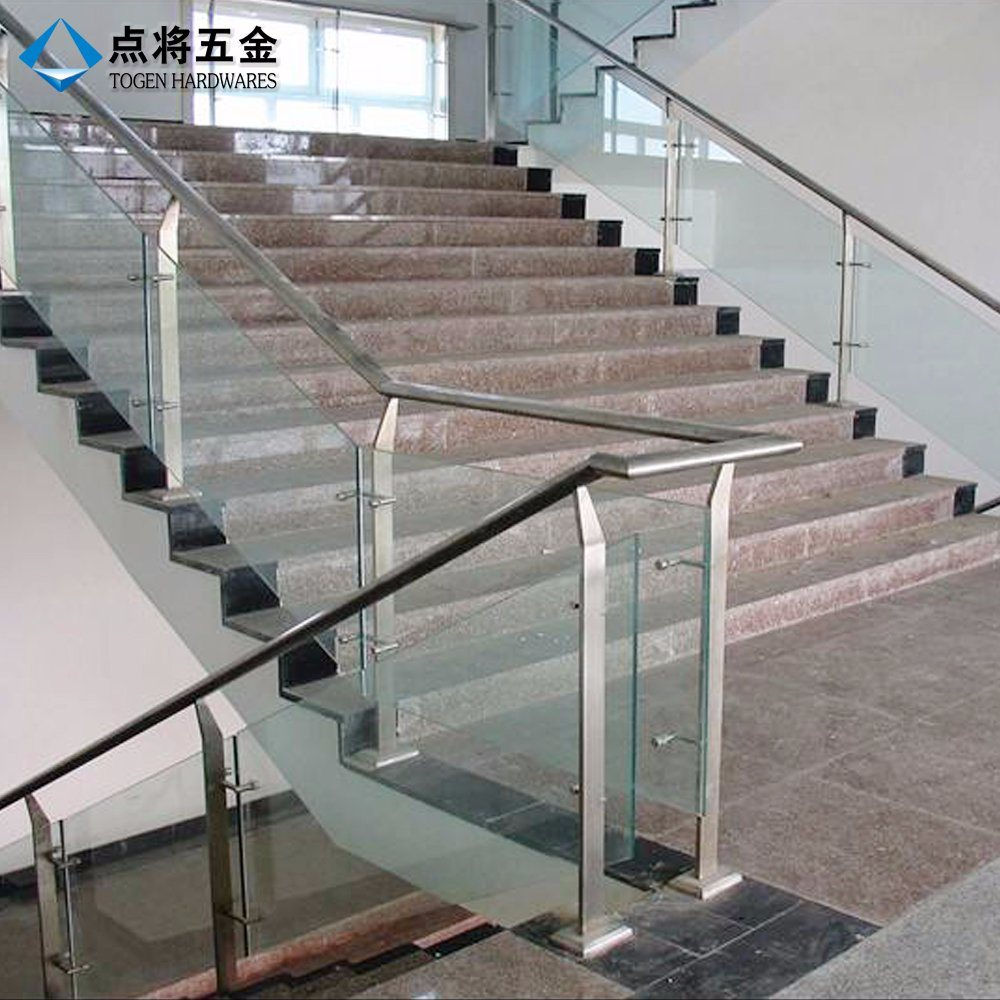 China Outdoor Decorative Stainless Steel Inox Baluster for Stair