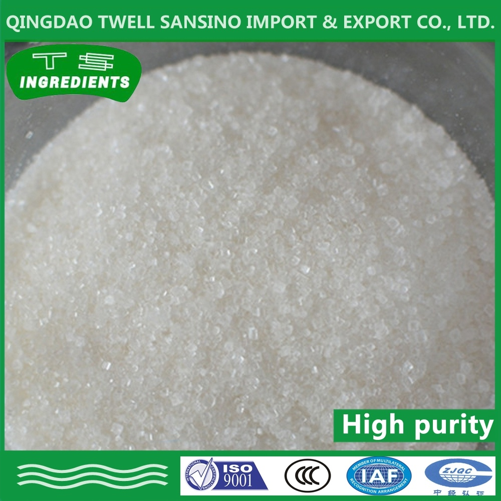 Supply Good Quality Sodium Acetate Anhydrous with Good Price