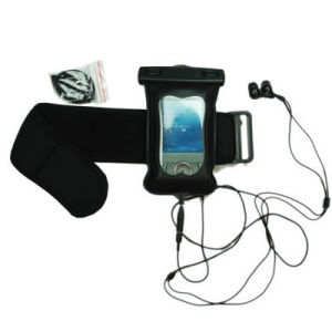 MP3 Waterproof Pouch (P0014B)