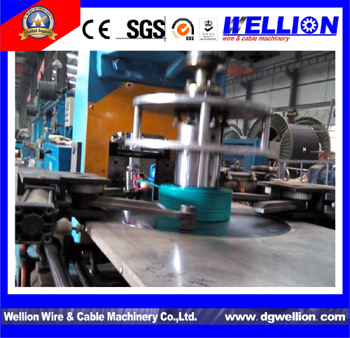 High Quality BV Wire Auto Coiling Machinery