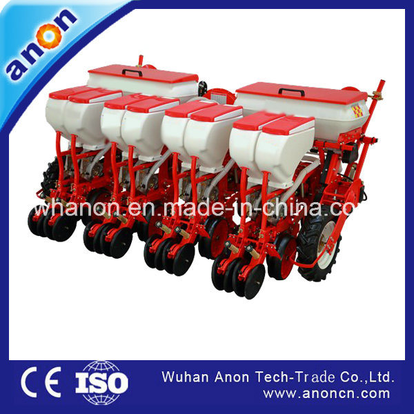 Anon High Quality Air Suction Corn Seeder Planter for Sale