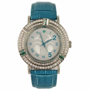 Stainless Steel Watch for Lady (YSS015)