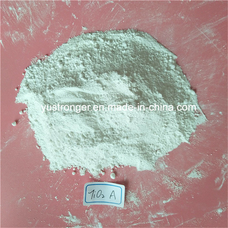 94% Min Titanium Dioxide TiO2 Rutile for Painting and Coating