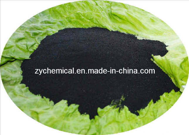Humic Acid Potassium, Khm, Water Soluble Potassium Humate/ Humic Acid Powder/ Fulvic Acid Powder